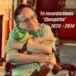 """""""Profesor Jirafales"""": Chespirito quedará entre nosotros a través de su ingenio y programas"""
