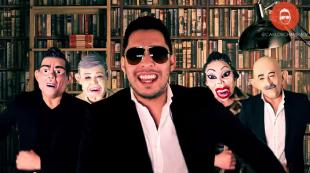 ¿Cómo saber si eres mexicano? Artista retrata críticas contra el Gobierno mexicano en un divertido video