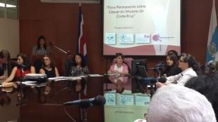 Autoridades de Salud e internacionales sumarán esfuerzos para mejorar abordaje de la enfermedad. CRH.