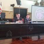 Diputados del PAC piden cuentas al Gobierno y a las pasadas autoridades sobre ruta 27