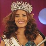 Entierran a la asesinada Miss Honduras Mundo y su hermana y exigen justicia