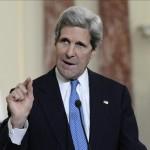 Senadores de EE.UU. le piden a Kerry más colaboración con México en el caso Iguala
