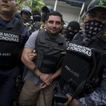 Un juez ordena procesar a cuatro implicados en la muerte de Miss Honduras Mundo