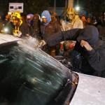 Disturbios y arrestos en Los Ángeles mientras Ferguson (EE.UU.) recupera la normalidad