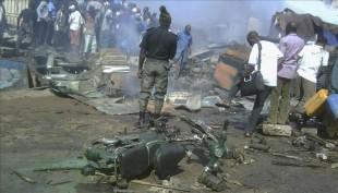 Más de cien muertos tras una explosión en una mezquita en Nigeria