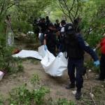 Hallan cuerpo de mujer de 60 años al margen de un río en Paso Canoas