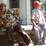 Falta de supervisión y mucha confianza hacen de los adultos mayores blanco fácil de delincuentes