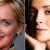 Las famosas antes y después del Photoshop