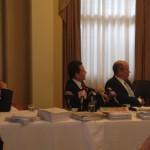 Diputados piden investigar al Conavi por ejecución de fondos de conservación vial
