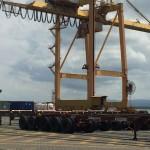 APM Terminals no termina de ver la luz mientras gobierno promueve otra megaterminal en Moín