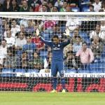 ¡Llegó la hora!, Keylor Navas debutará con el Real Madrid en la Champions
