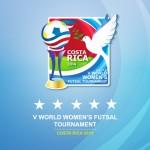 Costa Rica será sede del V Torneo Mundial Femenino de Futsal