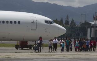 El infierno existe entre Guatemala y EE.UU., para miles de niños migrantes