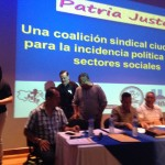 Sindicato se reunirá con la Iglesia: le hablará sobre Reforma Procesal Laboral, déficit fiscal y empleo