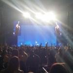 Alejandro Fernández dio una presentación camaleónica a sus seguidores en el Estadio Nacional