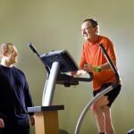 Actividad física: para mejorar su vida después del cáncer y parámetros de diabetes
