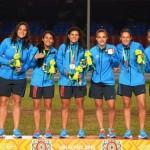 Selección femenina destaca el crecimiento en el año y ya ponen su mirada en el Mundial