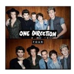 One Direction anuncia su segundo vídeo musical del sencillo Four