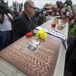 Jueza anuncia mañana si imputa a sospechosos de muerte de Miss Honduras Mundo