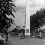 La Costa Rica de Ayer en el obelisco