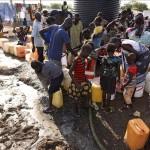 La ONU prorroga por seis meses su misión de paz en Sudán del Sur