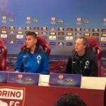 Oscar Duarte minimiza el interés de algunos clubes italianos en él y se enfoca en sacar el triunfo con su equipo, el Brujas
