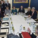 Maratónicas negociaciones entre las potencias e Irán en busca de un acuerdo