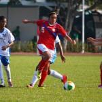 Selección Femenina se encamina a una medalla en los JCC Veracruz 2014