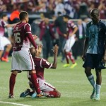 Cuartos de Final de la Concacaf Liga de Campeones arrancarán el 24 de febrero