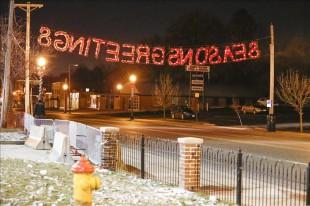 """Menos tensión en Ferguson, donde los indignados boicotean el """"viernes negro"""""""