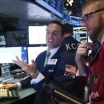 Wall Street abre con ganancias y el Dow Jones sube un 0,16 %