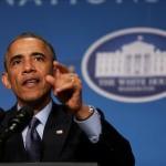 Obama cree que el ciberataque de Corea del Norte es un acto de vandalismo no de guerra