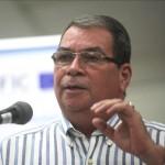 El Gobierno de Ortega inaugura las obras preparatorias del canal de Nicaragua con protestas