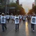 Alcalde de Cocula detenido por la desaparición de 43 estudiantes mexicanos