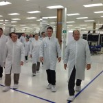 Intel confirma la contratación de 120 ingenieros en 2015
