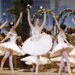 Proyecciones de ballet y exhibiciones de arte recibirán el 2015 en el Teatro Eugene O´Neill
