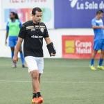 Enrique Meza Jr es fuerte opción para dirigir al Cartaginés