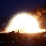 La coalición internacional lanza 6 ataques aéreos al Estado Islámico en Siria y 61 en Irak