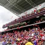 Saprissa y Alajuelense sacaron a la venta entradas para sus duelos de Concacaf