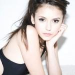 Nina Dobrev: dulce y encantadora