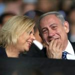 Sara Netanyahu hizo volver a asistente a medianoche para calentarle una sopa