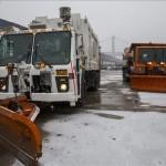 Dictan medidas especiales ante fuerte temporal de nieve en EE.UU.