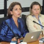 La frase del día Ana Lorena Brenes, Procuradora
