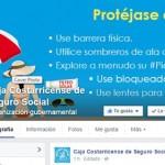 Sala IV analiza amparo de usuaria bloqueada en Facebook de la Caja