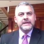Jerarca del Mopt repudia amenazas de violencia de porteadores a Tránsito