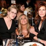 La moda se lució en la alfombra roja de los SAG Awards