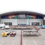 """""""Vamos a esforzarnos para que no se crea que encuentros como la CELAC son de poca utilidad"""", dice Presidente Solís"""