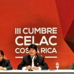 Presidente del ICE se reunirá con Evo Morales de Bolivia, esta mañana en la Celac