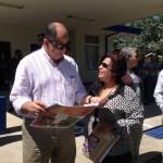 Presidente Solís le pone el ojo a altos salarios, dádivas y lujos de banqueros