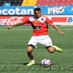 Argentino Leonel Peralta ya podrá debutar con Alajuelense en el Torneo